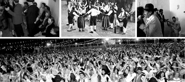 Taifas dances: Canary Islands' tradition