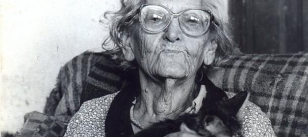 Josefina Plá: The culture lady