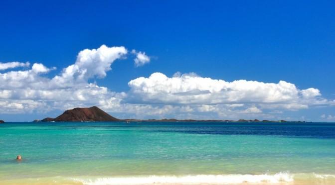 (Español) ¡Cuidemos la costa de Fuerteventura!