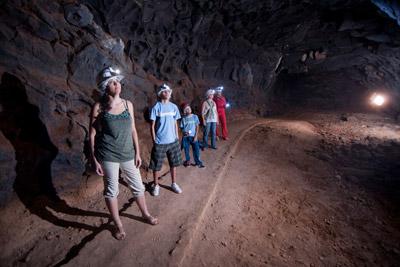 La cueva del Llano, a book about the history of  Fuerteventura