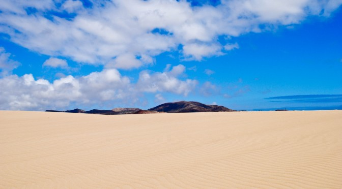 Five landscape jewels you must visit in Fuerteventura