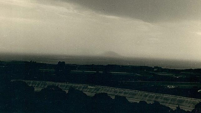 Canary Island Legends: San Borondón