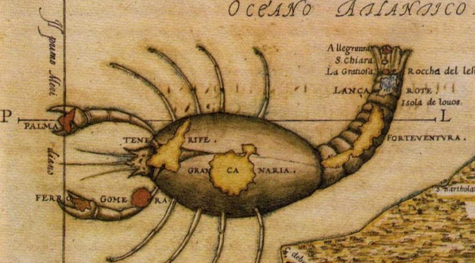 Some curiosities of the island of Fuerteventura and the Canary Islands in general (part I)