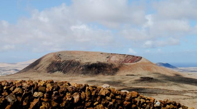 Villages to visit in Fuerteventura: Lajares