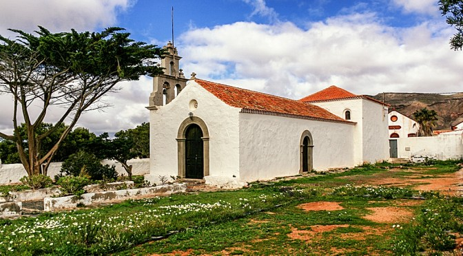 History: La Ampuyenta